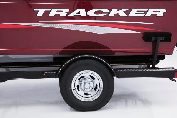 2017 Tracker Boats boat for sale, model of the boat is Pro Guide V-175 Combo & Image # 41 of 48