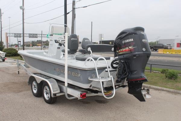 2020 Blazer boat for sale, model of the boat is 2220 GTS & Image # 3 of 9