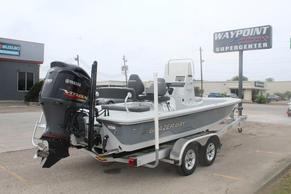 2020 Blazer boat for sale, model of the boat is 2220 GTS & Image # 5 of 9