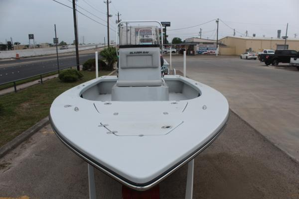 2020 Blazer boat for sale, model of the boat is 2220 GTS & Image # 6 of 9