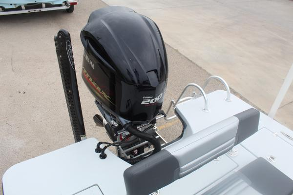 2020 Blazer boat for sale, model of the boat is 2220 GTS & Image # 9 of 9