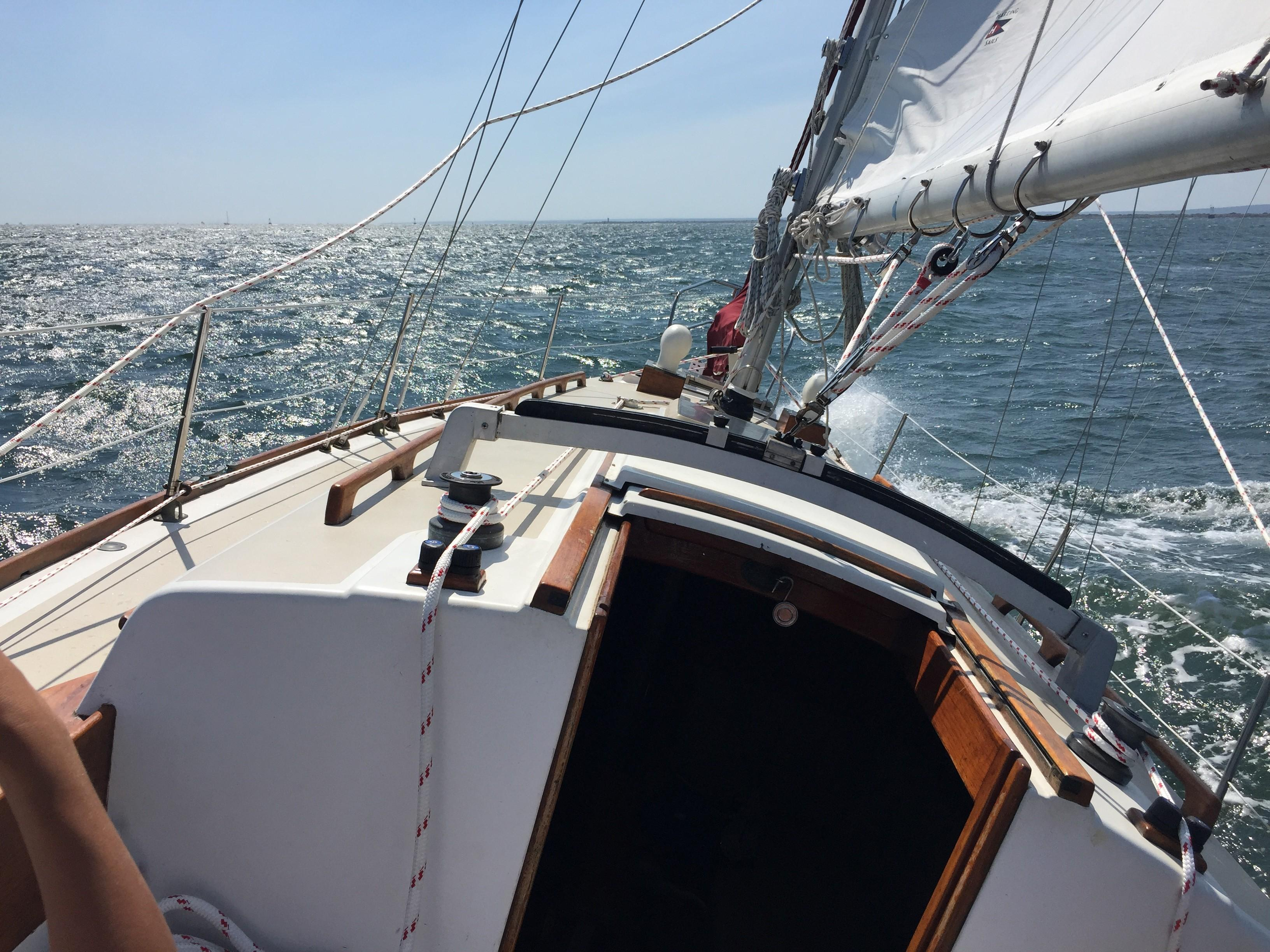 Boat Details - Cape Yachts   Yacht Sales & Brokerage