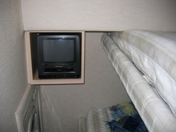 Double bunks