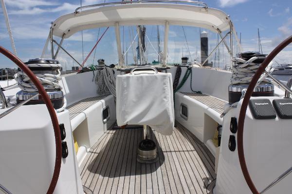 Beneteau 523 BoatsalesListing BoatsalesListing