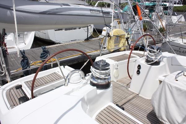 Beneteau 523 BoatsalesListing Buy