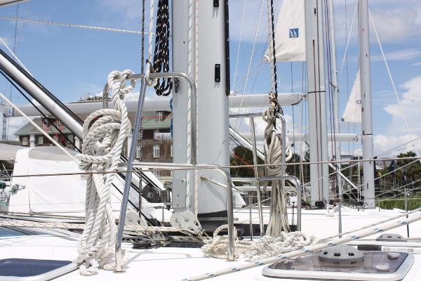 Beneteau 523 BoatsalesListing Purchase