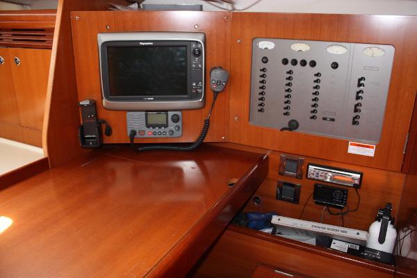 Beneteau 523 BoatsalesListing Brokerage