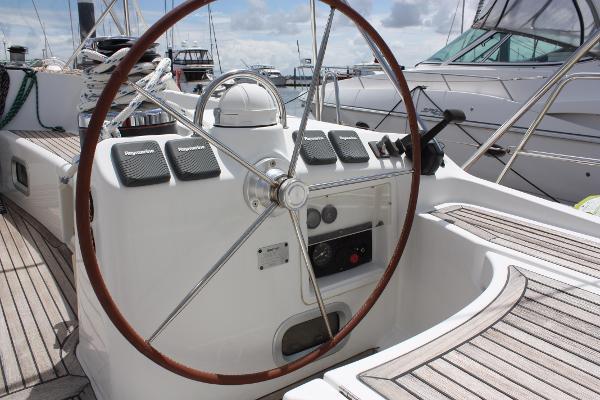 Beneteau 523 BoatsalesListing Sell