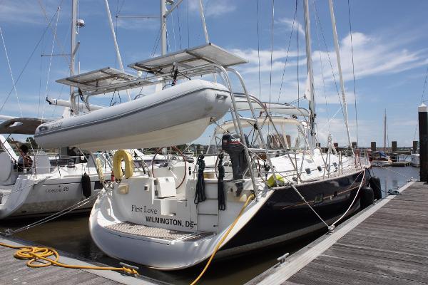 Beneteau 523 BoatsalesListing Maine