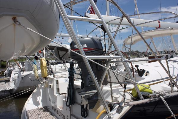 Beneteau 523 BoatsalesListing New England