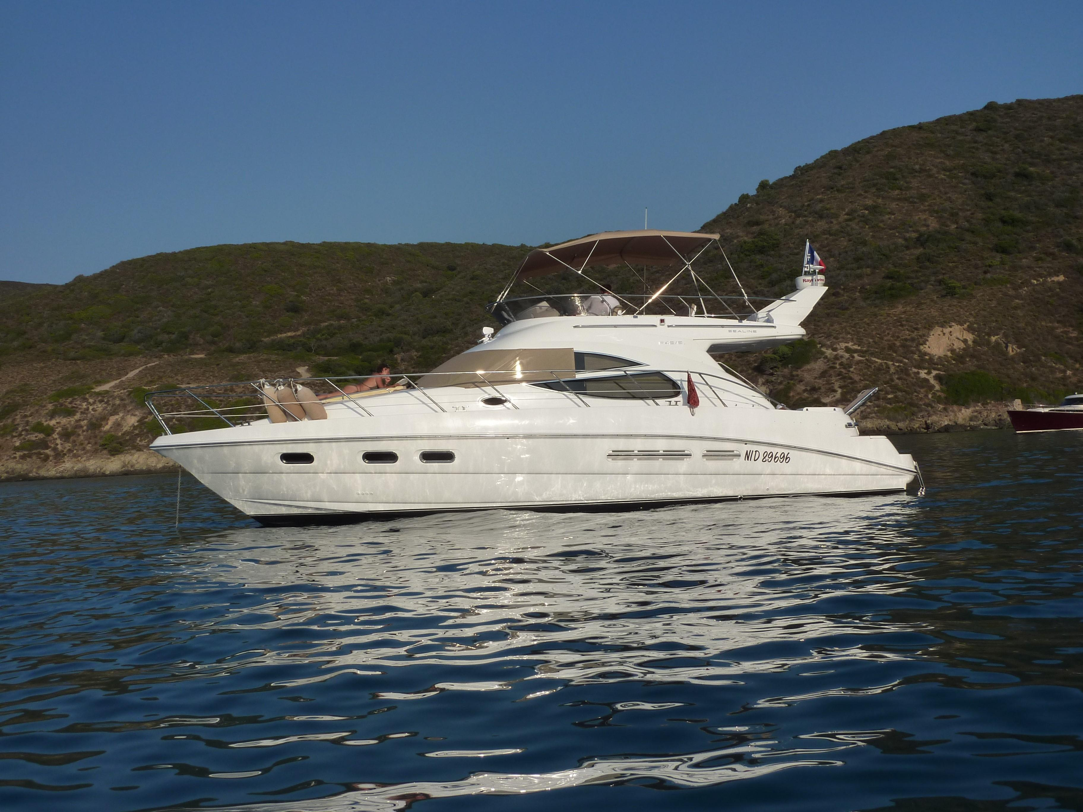 PROFILE 42.5 SEALINE