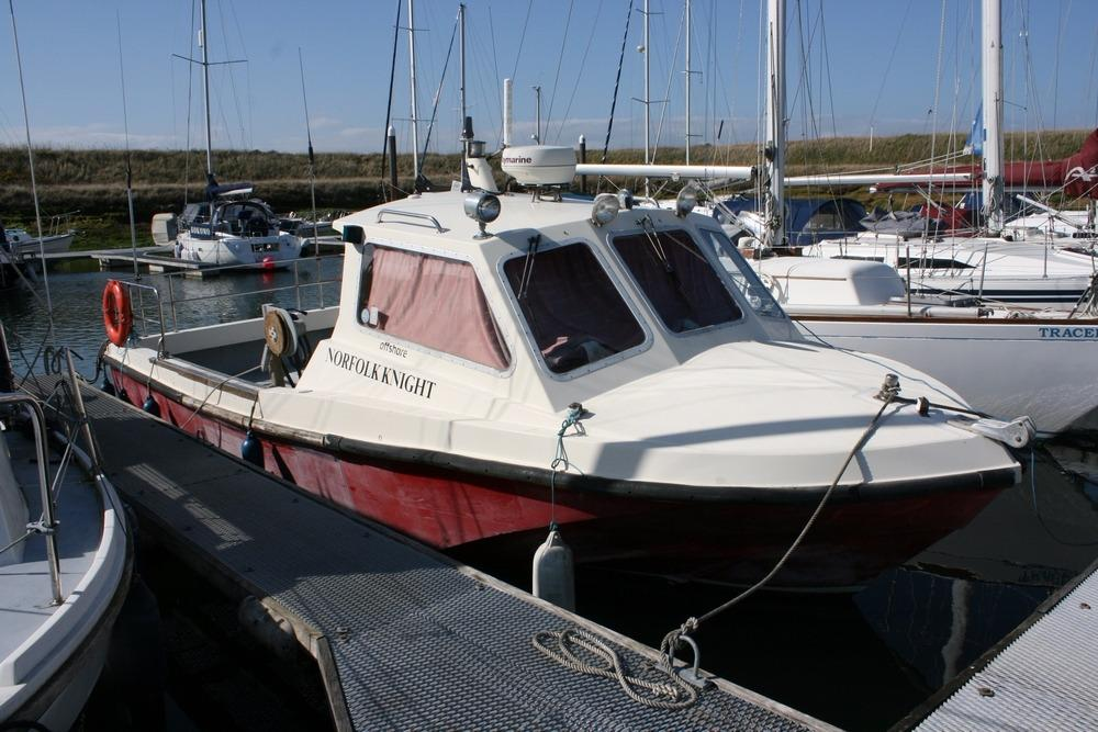Offshore 25 Boat For Sale Westwater Yacht Sales