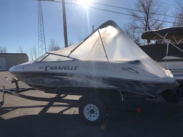 Caravelle20 EBi Bowrider