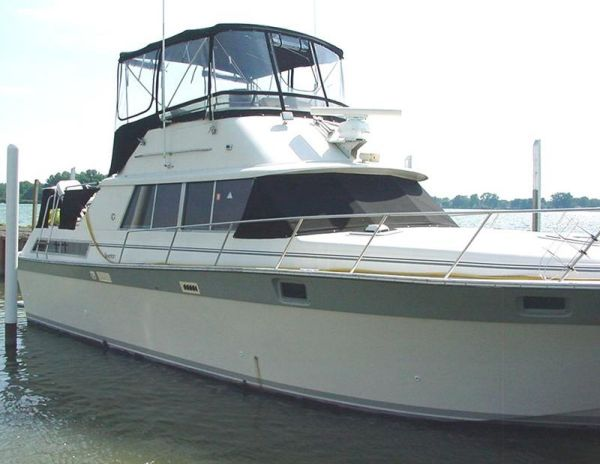 Silverton 40 Aft Cabin Motor Yachts. Listing Number: M-3505379