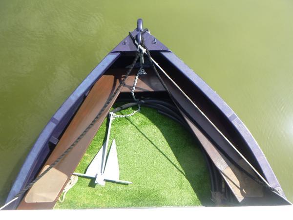 Barge Hartford Harnser