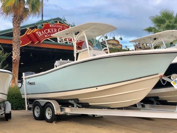 2018 MAKO 234 CC for sale