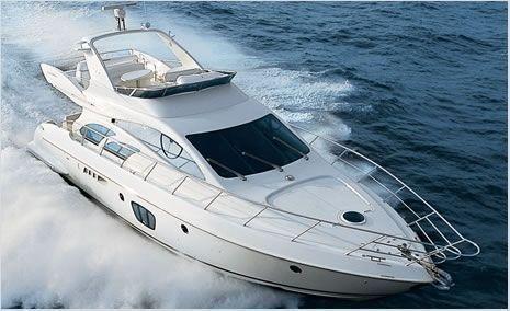 Azimut 55 - Evolution Motor Yachts. Listing Number: M-3845385 55' Azimut 55 ...