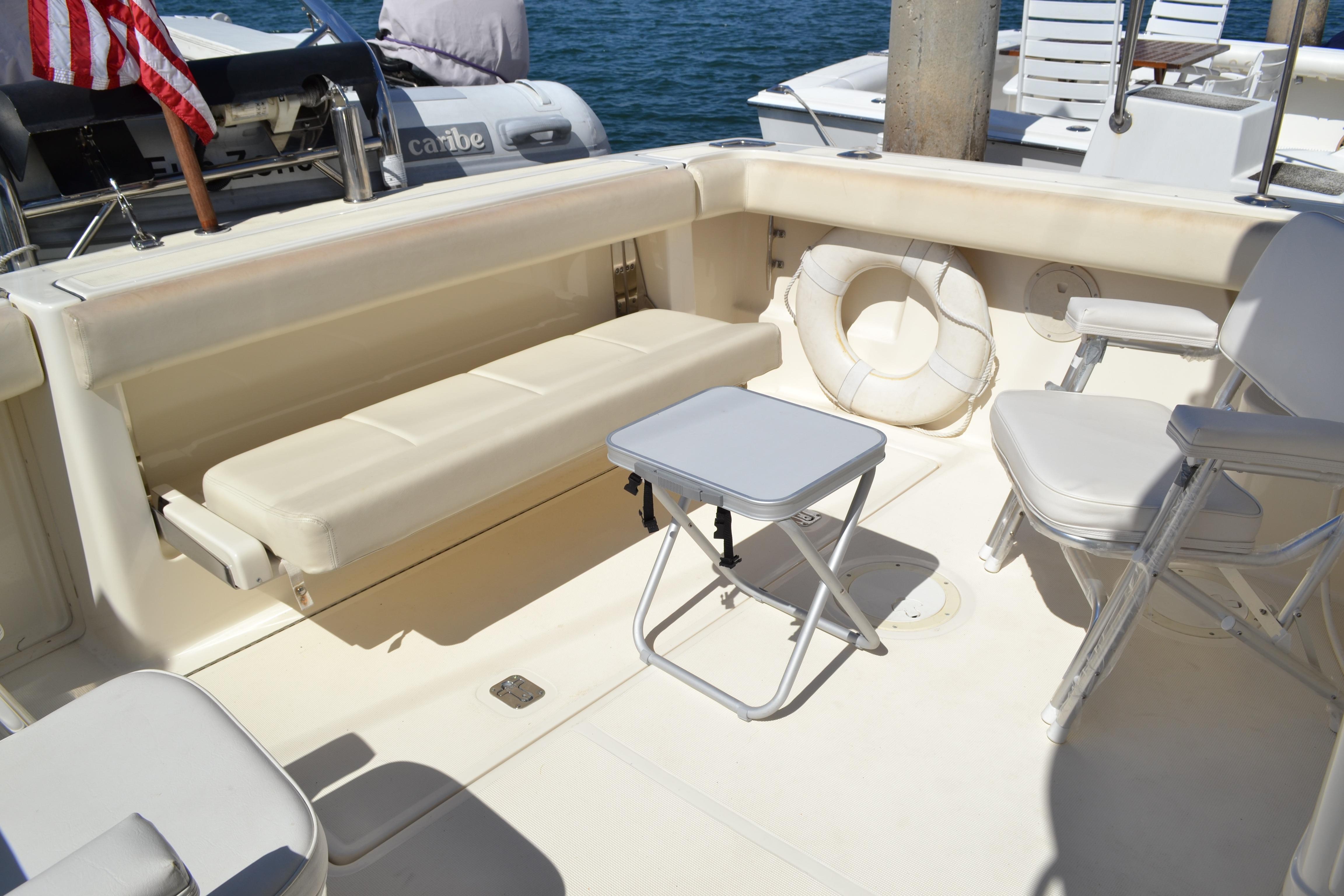 Convertible Bench Seat