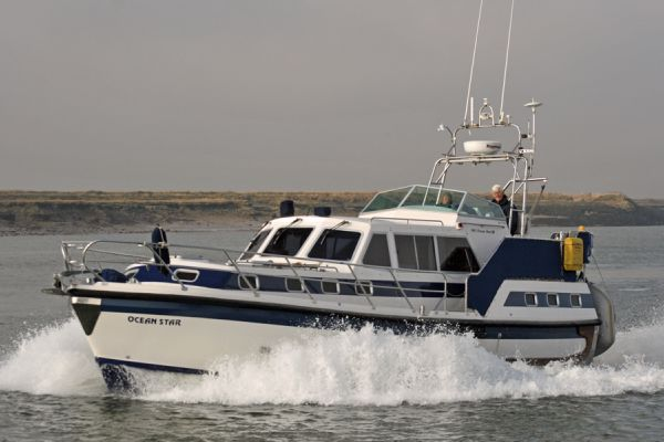 Aquastar 118 Ocean Star 38