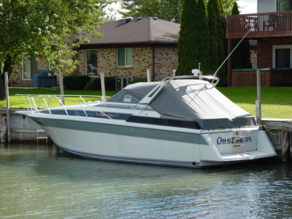 Chris-Craft 320 Amerosport Express Express Cruiser