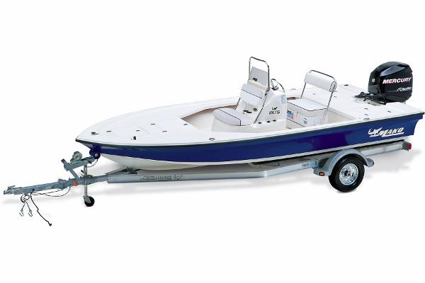 For Sale: 2015 Mako 18 Lts 18ft<br/>Pride Marine - Eganville