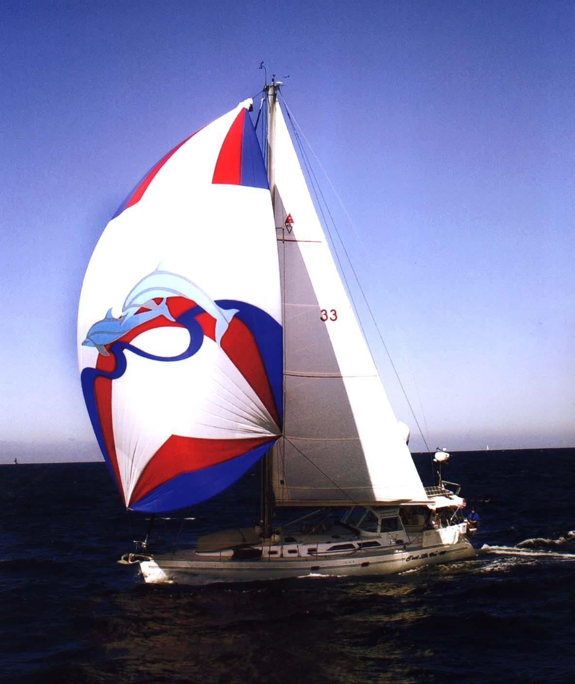 47 Catalina C'est La Vie 2000 PUERTO VALLARTA   Denison Yacht Sales