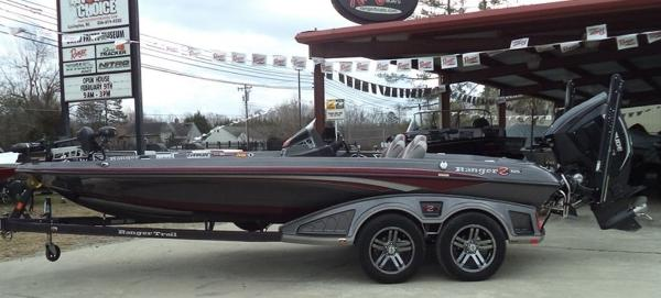 Used Ranger Bass Boats For Sale In North Carolina Page 1