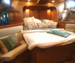 Picture Of:  48' Tayana Pilot House 2019Yacht For Sale | 4 of 11