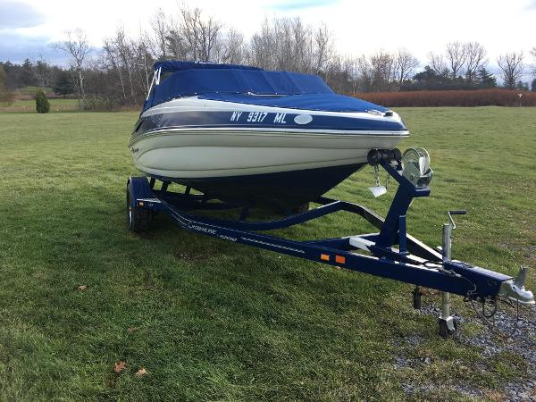 2015 CROWNLINE 185 SS for sale