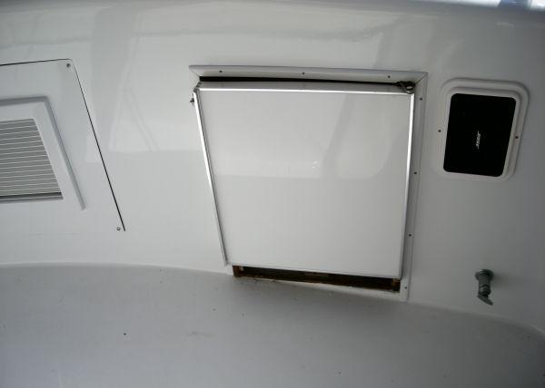 Bridge/Refrigerator