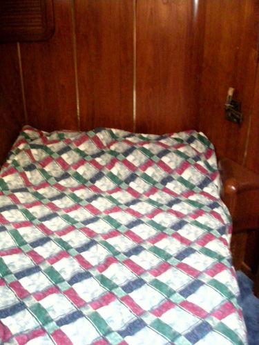 Guest Cabin/ Forward