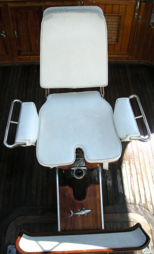 Fighting Chair