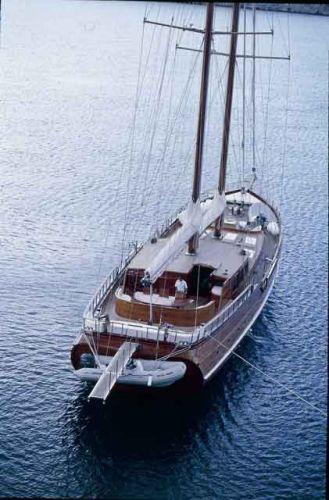 Luxury Bodrum Gulet Cruising