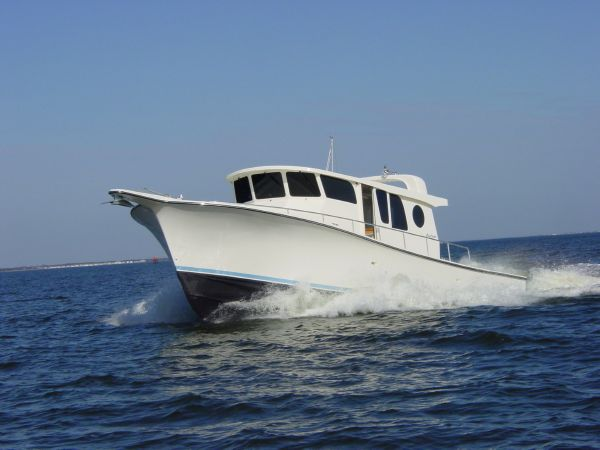 2011 maine coaster charter model for sale for Used fishing boats for sale near me