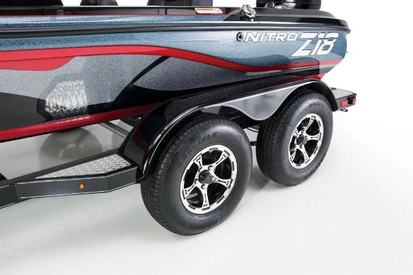 2017 Nitro boat for sale, model of the boat is Z18 & Image # 90 of 99