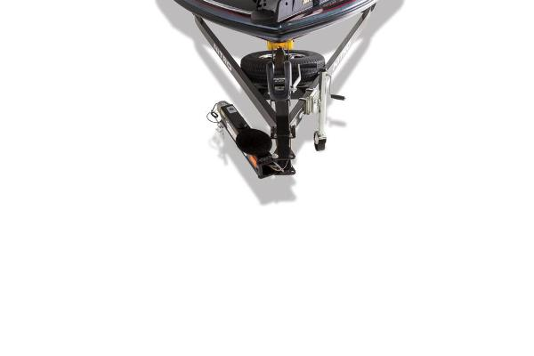 2017 Nitro boat for sale, model of the boat is Z18 & Image # 80 of 99