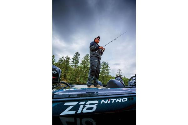 2017 Nitro boat for sale, model of the boat is Z18 & Image # 99 of 99