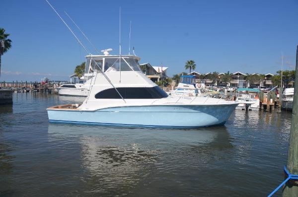 2005 48' Cavileer 48 Sportfish