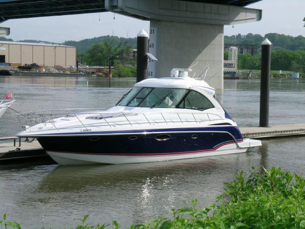 45' Formula 45 Yacht IPS 600