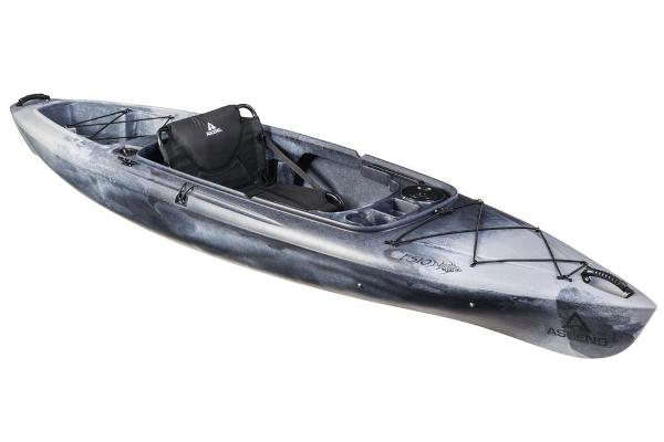 2018 ASCEND FS10 SIT IN (TITANIUM) for sale