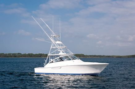 Viking Yachts Open (VK42-215) Sports Fishing Boats