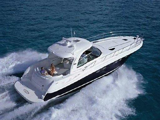 50' Sea Ray 2005 500 Sundancer