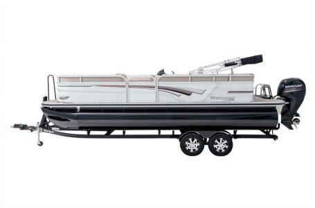 2020 Ranger Boats boat for sale, model of the boat is Reata 220C w/115ELPT 4S CT & Image # 1 of 50