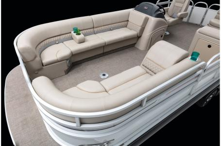 2020 Ranger Boats boat for sale, model of the boat is Reata 220C w/115ELPT 4S CT & Image # 18 of 50