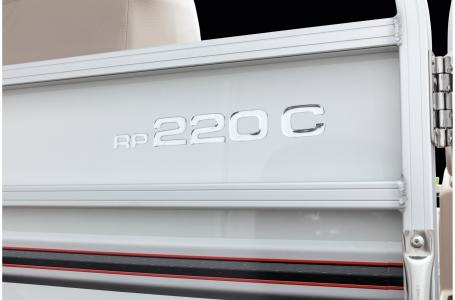 2020 Ranger Boats boat for sale, model of the boat is Reata 220C w/115ELPT 4S CT & Image # 9 of 50