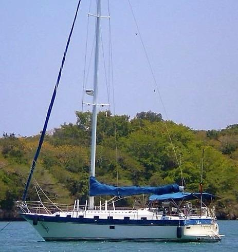 42' Lancer Yachts 1981 42' Motorsailer