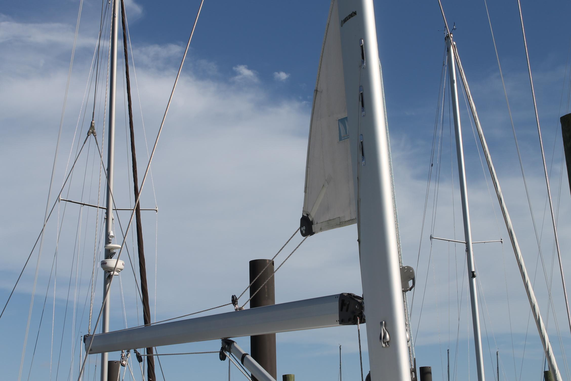 50 Beneteau Unplugged 2014 Kemah | Denison Yacht Sales