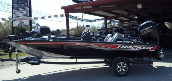2017 TRACKER BOATS PRO TEAM™ 195 TXW for sale