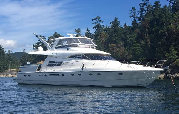 Picture Of:  70' Johnson 70 1997Yacht For Sale | 1 of 42
