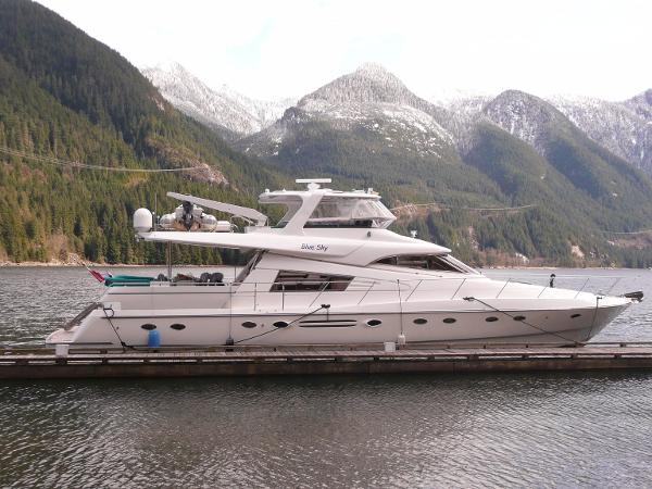 Picture Of:  70' Johnson 70 1997Yacht For Sale | 2 of 42